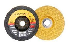 Cubitron Grinding Wheel