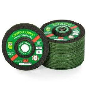 Green Corps Flexiable Grinding Disc