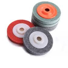 Non Woven Polishing Disc