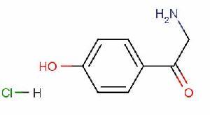 2 Amino 4 Hydroxyacetophenone Hydrochloride