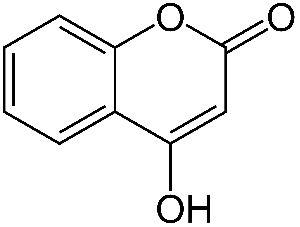 4 Hydroxycoumarin