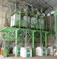 dall milling plants