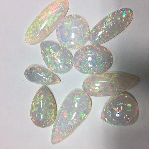 Ethiopian Opal Gems Stone