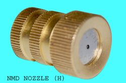 Brass NMD Nozzles