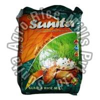 Raw White Swarna Rice