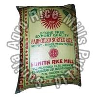Short Grain Swarna Rice