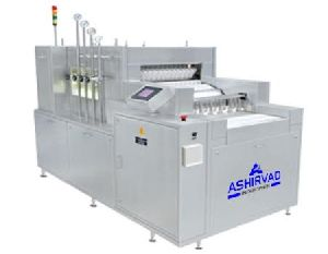 Automatic Linear Vial Washing Machine (AIALVW-120 & 240)