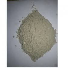 Raw Bentonite Clay Powder