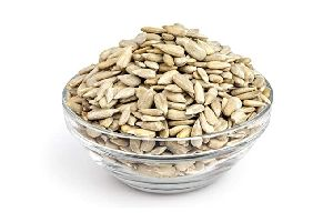 Dried Sunflower Seeds