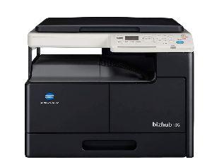 185 E Konica Minolta Photocopy Machine