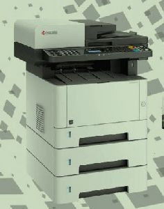 2040 Kyocera Photocopier Machine