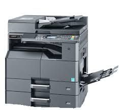 2201 Kyocera Photocopier Machine