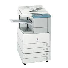 2870 Canon Photocopier Machine