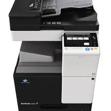 C227 Konica Minolta Photocopy Machine