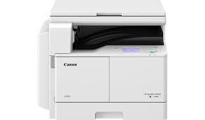 IR 2206 Canon Photocopier Machine