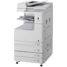 IR 2525 Canon Photocopier Machine