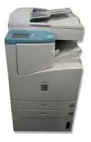 IR 3300 Canon Photocopier Machine