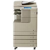IR 4245 Canon Photocopier Machine