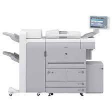 IR 7105 Canon Photocopier Machine