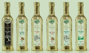 Monovariety Olive Oil
