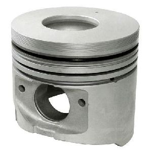 Two Wheeler Pistons