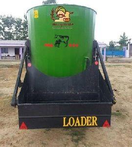 5 Ton TMR Feed Mixer