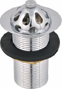 Kohinoor CP Brass Urinal Waste Coupling