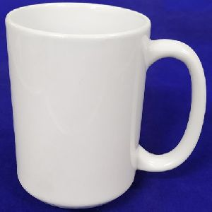 Sublimation White Mug 15oz