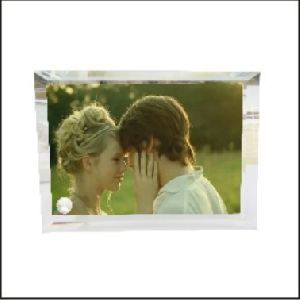 Sublimaton Glass Photo Frames