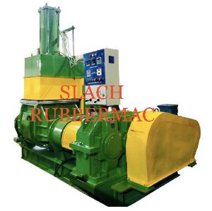 Fully Automatic Slach Rubbermac Dispersion Kneader Machine