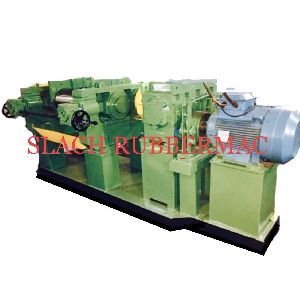 Slach Rubbermac Rubber Mixing Mill Machine