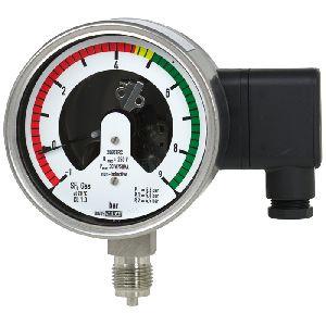 SF 6 Gas Density Monitor