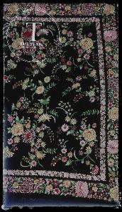 Parsi Gara Embroidery Sarees
