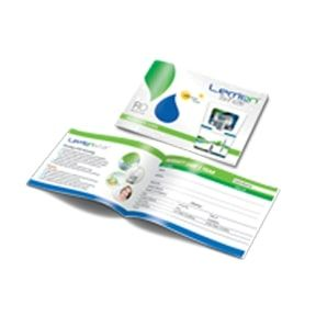 Warranty Card Printing Services