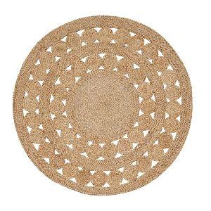 Handmade Braided Rug 04