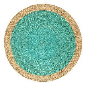 Handmade Braided Rug 07