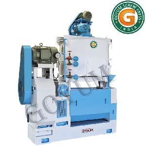 Linseed Oil Expeller Machine