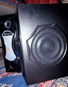 DOUBLE DJ TOWER*