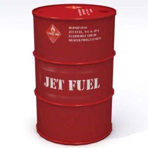 A1 Jet Fuel Oil