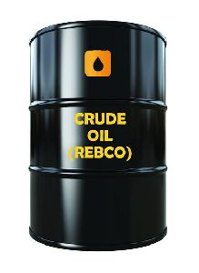 REBCO Crude Oil