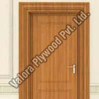 BWP Flush Door