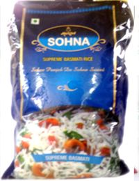 1121 Sohna Supreme Basmati Rice