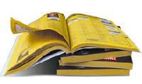 Yellow Pages & Directory Portal Development