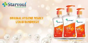 Starvoul liquid Handwash