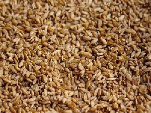 Hulled Wheat Seeds