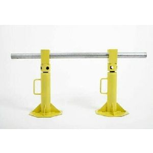 Cable Drum Lifting Jacks