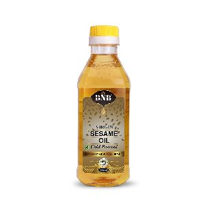 Virgin Sesame oil