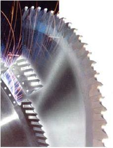 HSS Segmental Circular Saw Blades