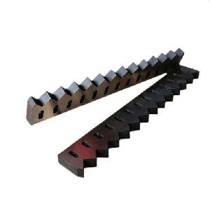 Plastic Shredder Knives