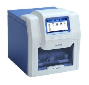 Auto Pure 20A Nucleic Acid Purification System